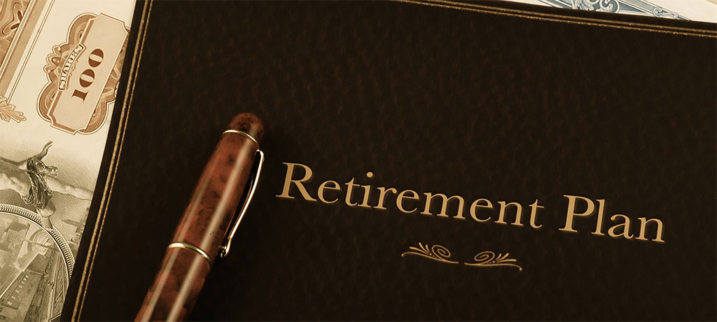 Retirement Preparation
