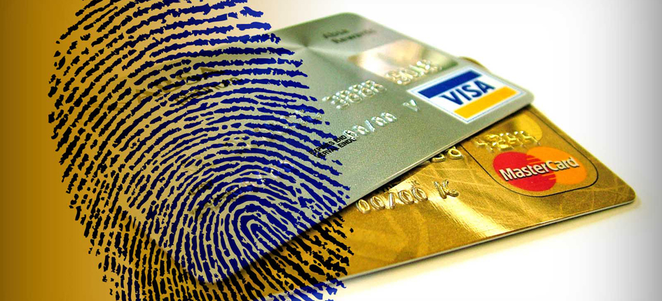 Credit card theft accounts for 25% of all identity theft.